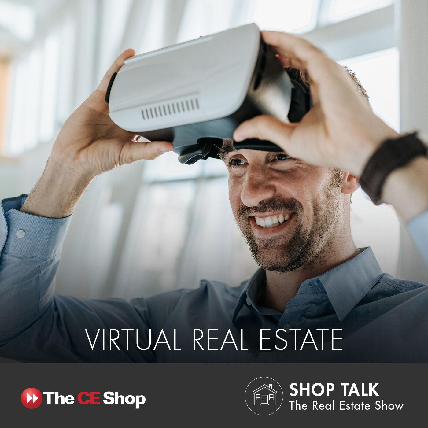 50: Virtual Real Estate