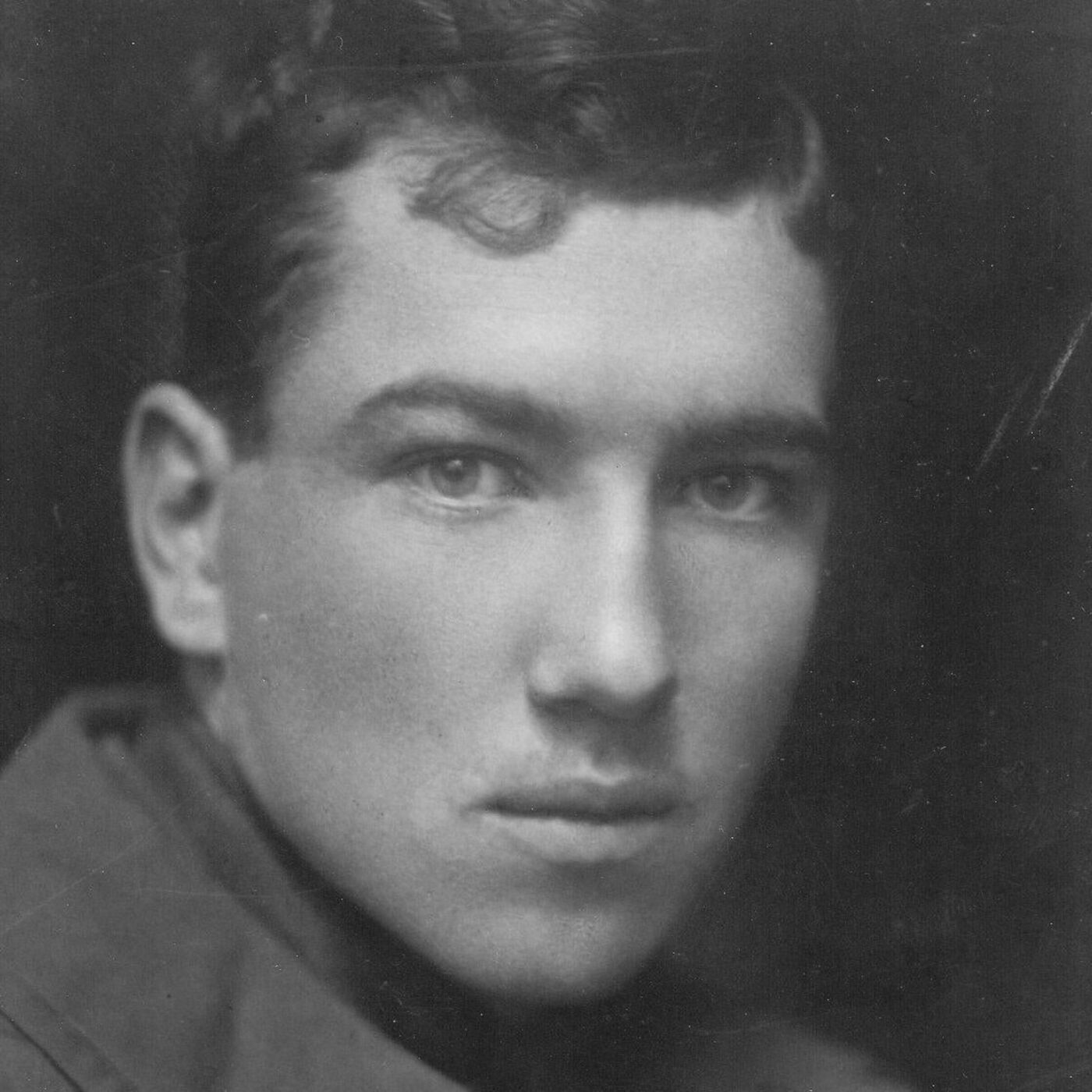 Robert Graves Dead Cow Farm The Cool Web A Childs Nightmare