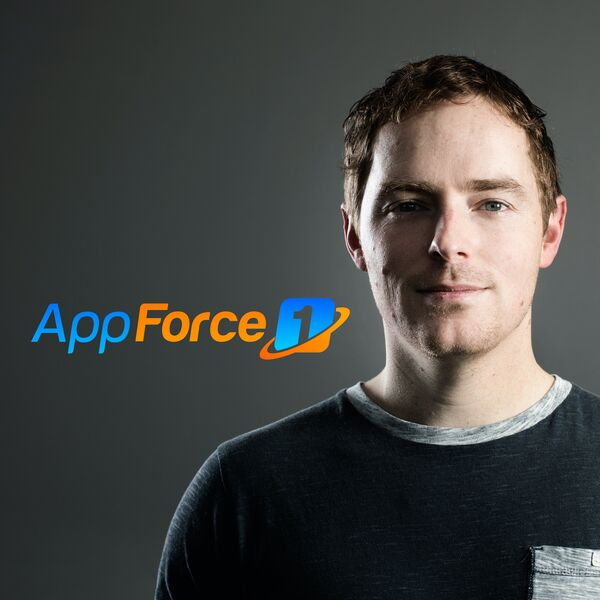 AppForce1: news and info for iOS app developers Podcast Artwork Image