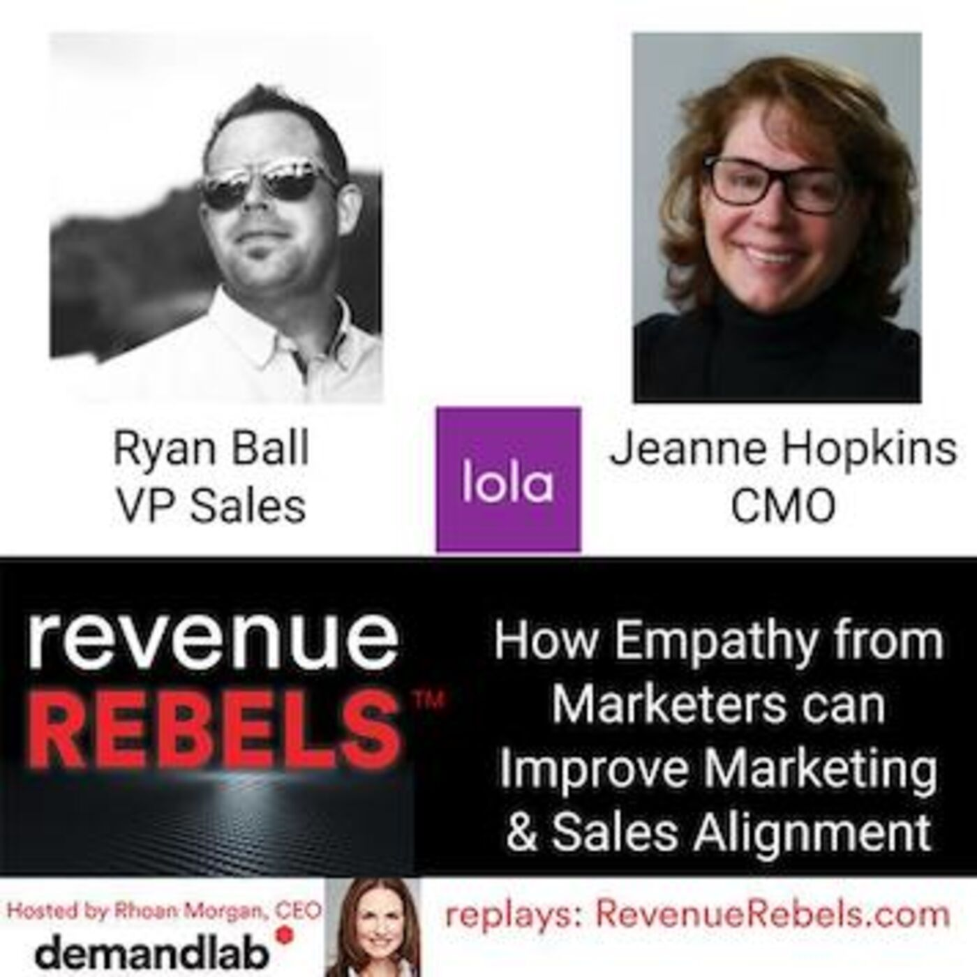 How Empathy from Marketers can Improve Marketing & Sales Alignment