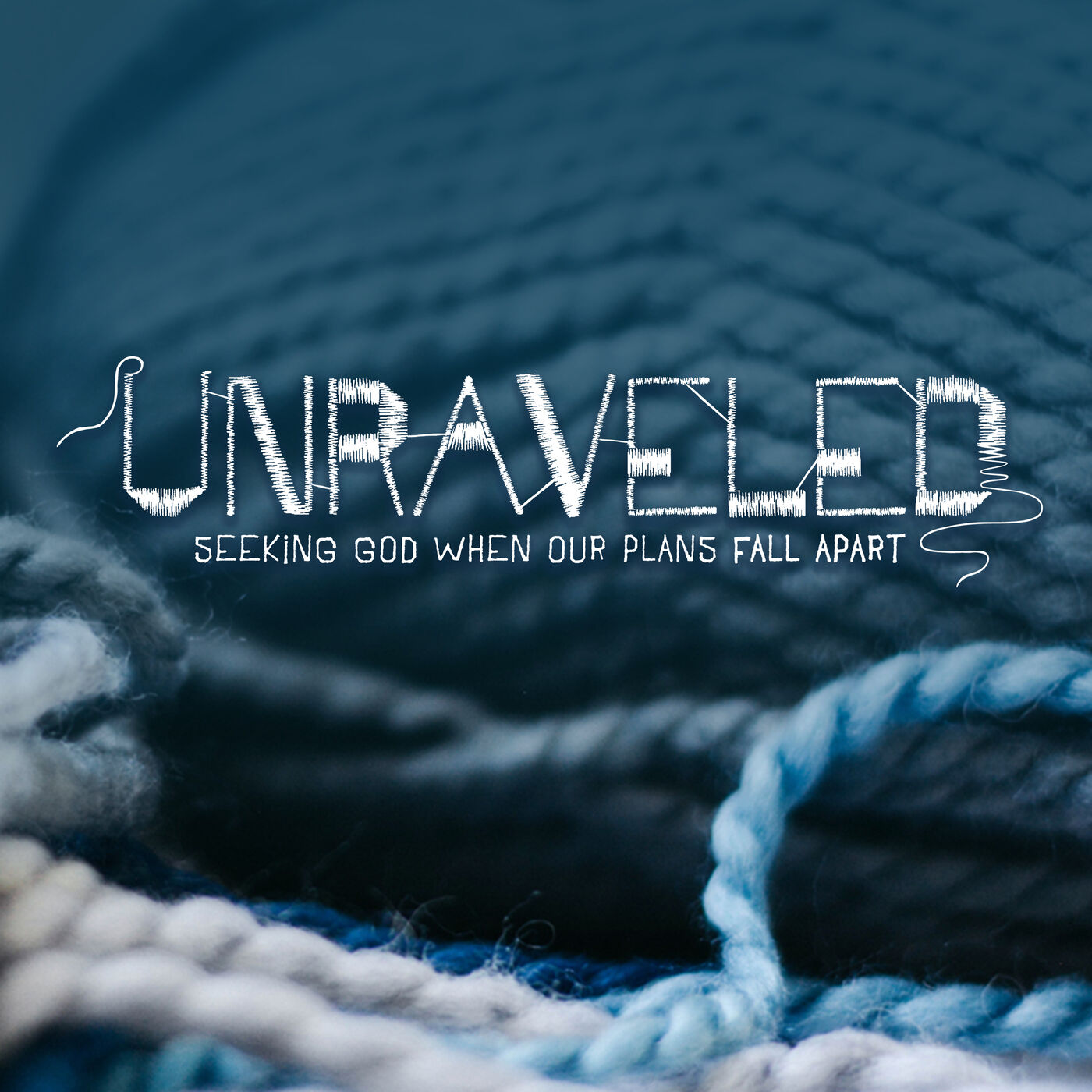 Unraveled by Grief