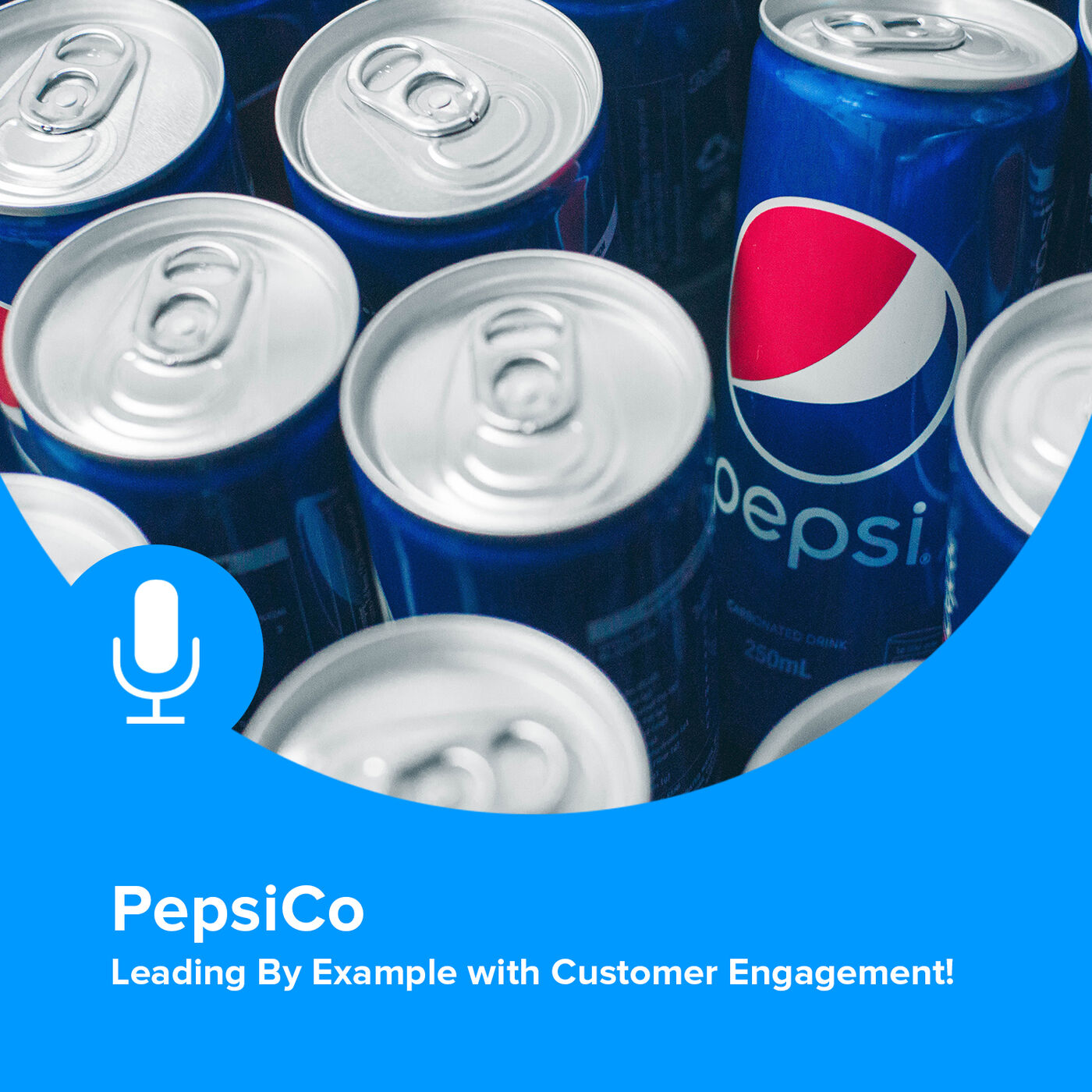 The Importance of Customer Engagement with PepsiCo // An Anyline, Anytime Interview