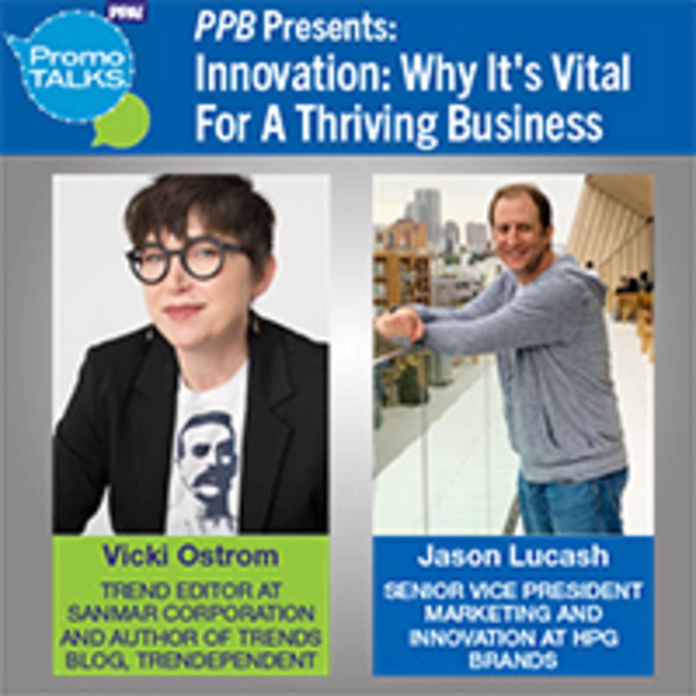 PPB Presents Innovation: Why It's Vital For A Thriving Business