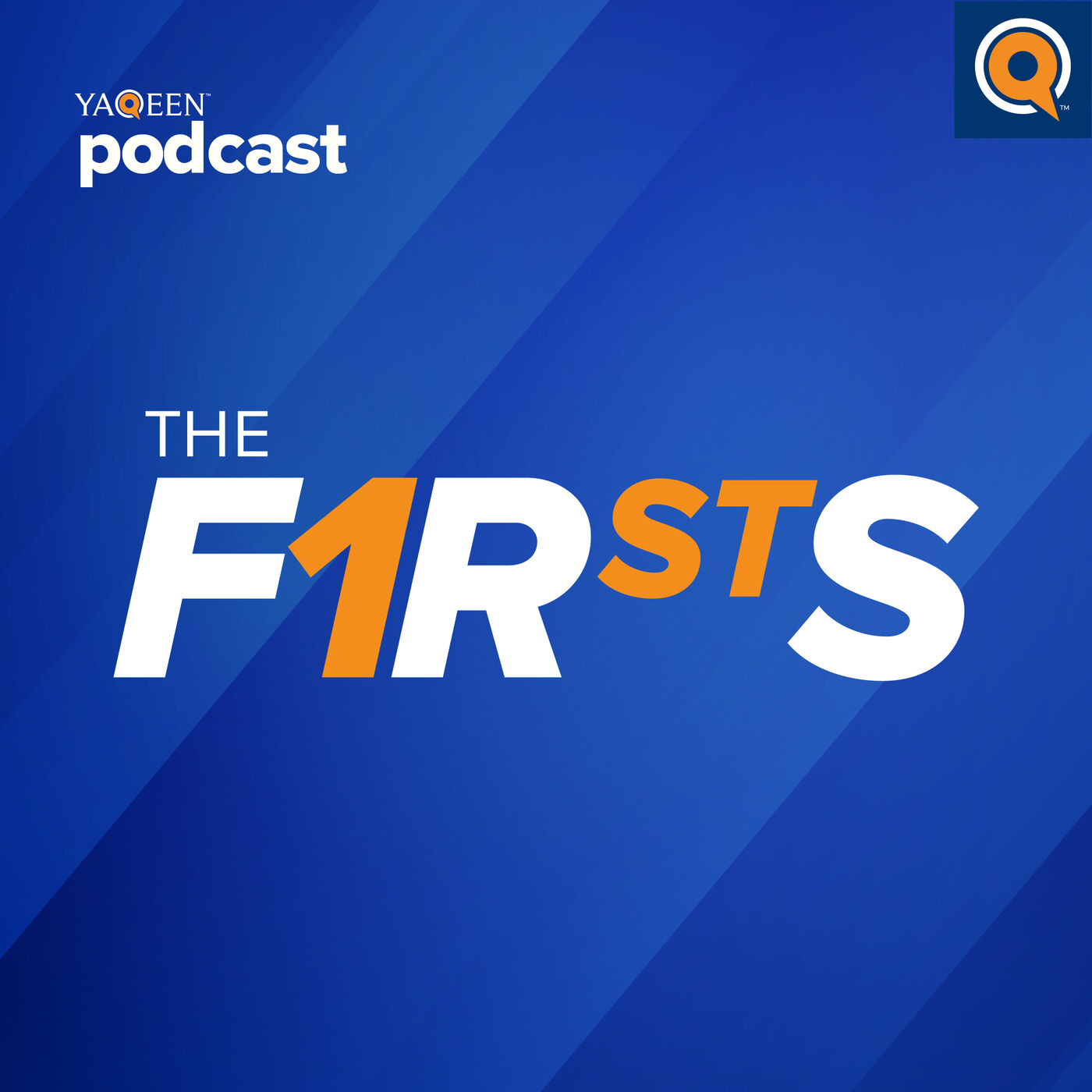 The Firsts: The Forerunners of Islam