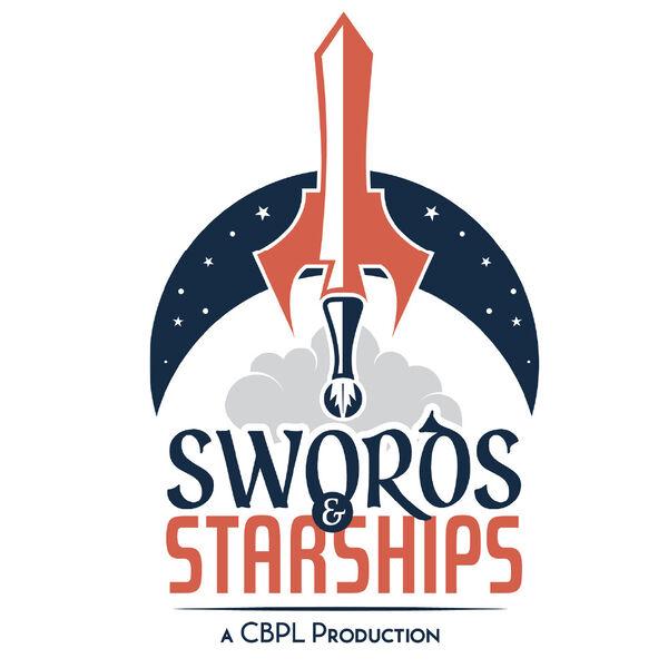 Swords & Starships Podcast Artwork Image