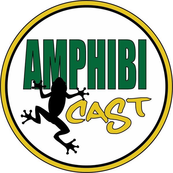 AmphibiCast Podcast Artwork Image
