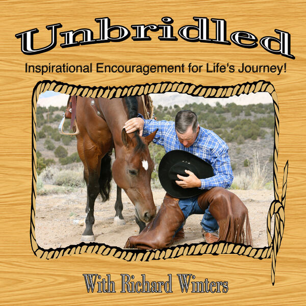 Richard Winters Unbridled Podcast Podcast Artwork Image