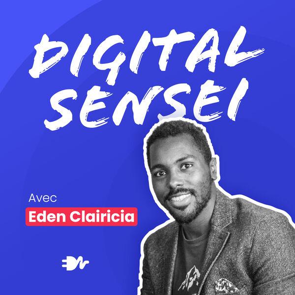 Digital Sensei Podcast Artwork Image