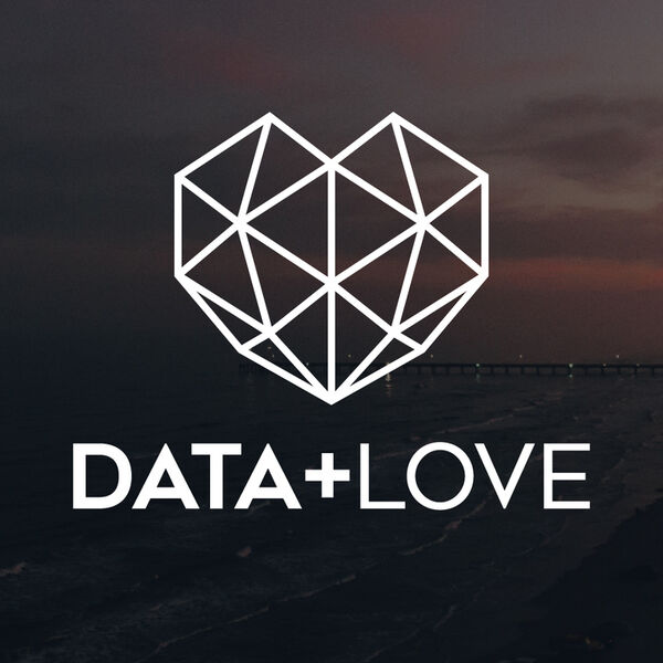 Data + Love Podcast Artwork Image