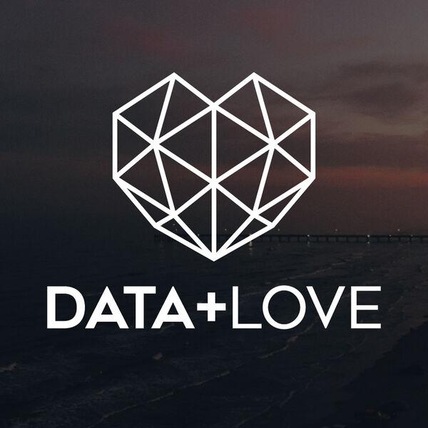 Data + Love Podcast Artwork Image