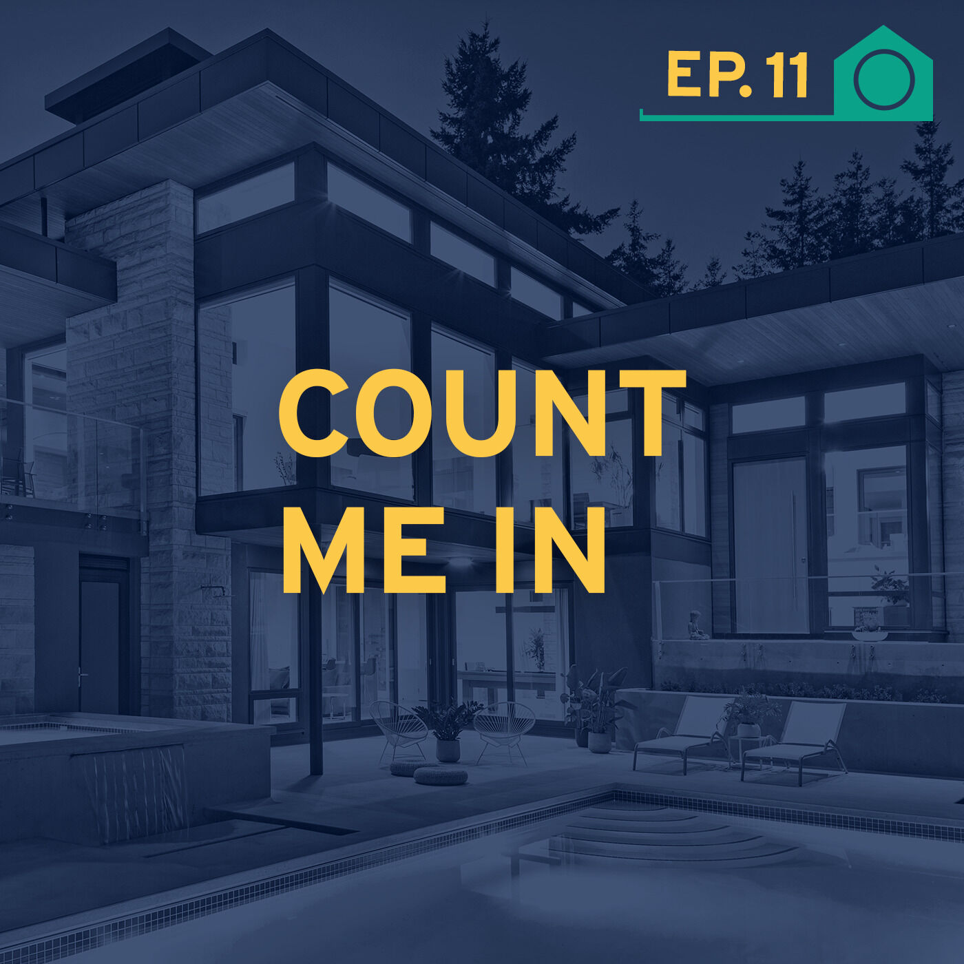 Count Me In! Aging in place and adaptability housing solutions