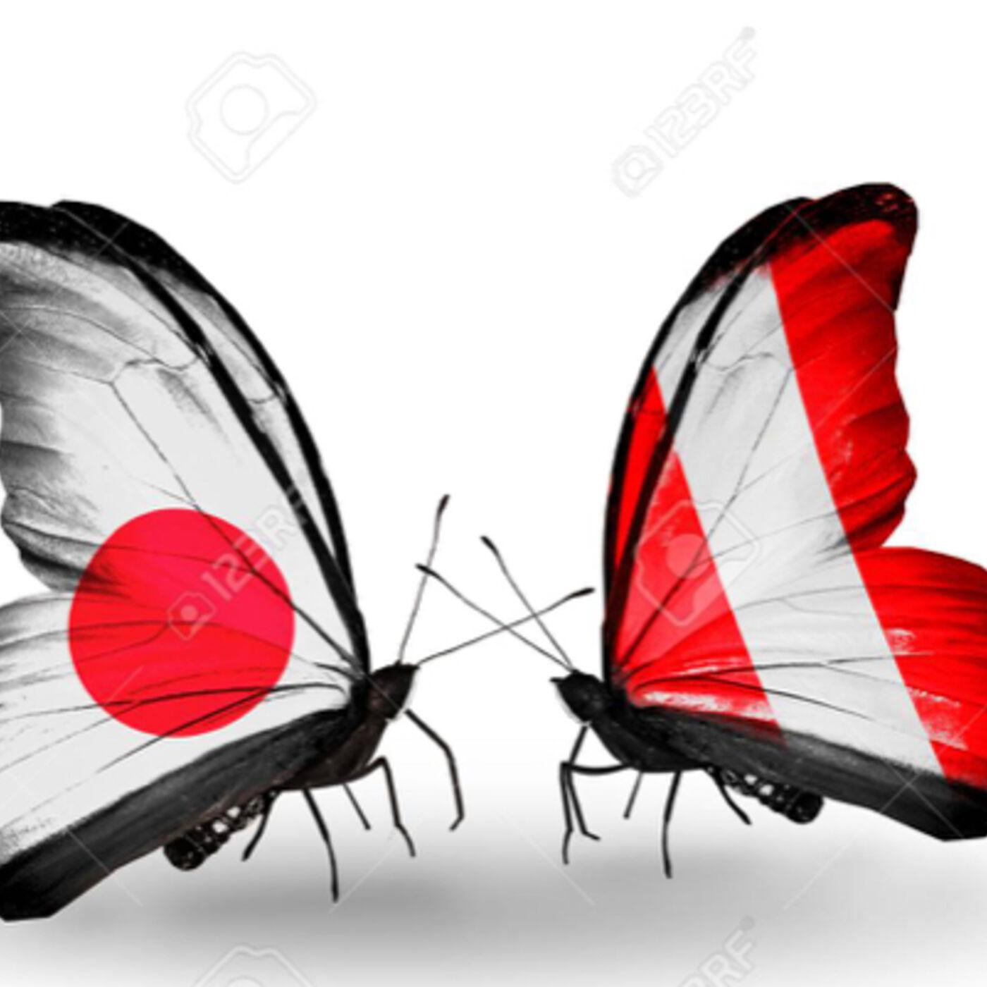 #31 Japanese-Peruvian