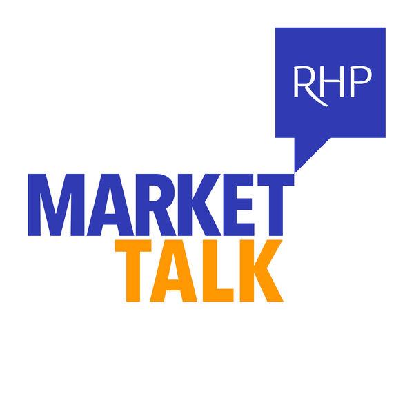 Market Talk Podcast Artwork Image