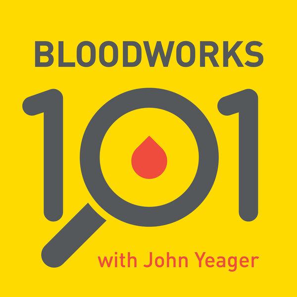 Bloodworks 101 Podcast Artwork Image
