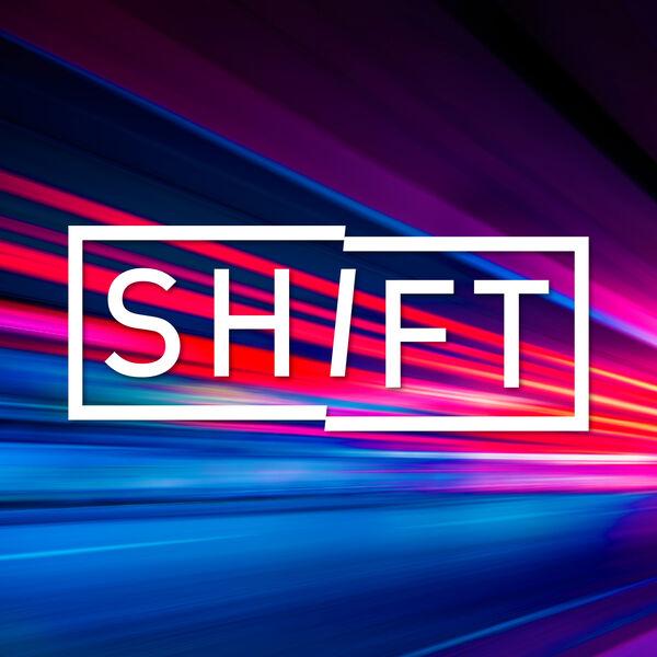 Shift by Alberta Innovates Podcast Artwork Image