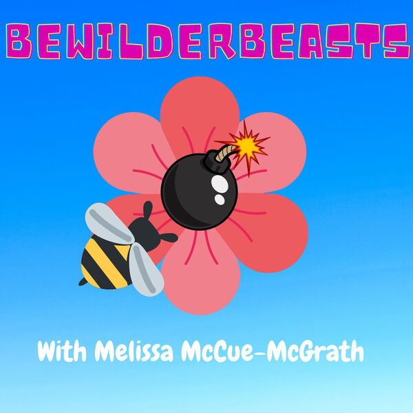 BewilderBeasts Podcast Artwork Image