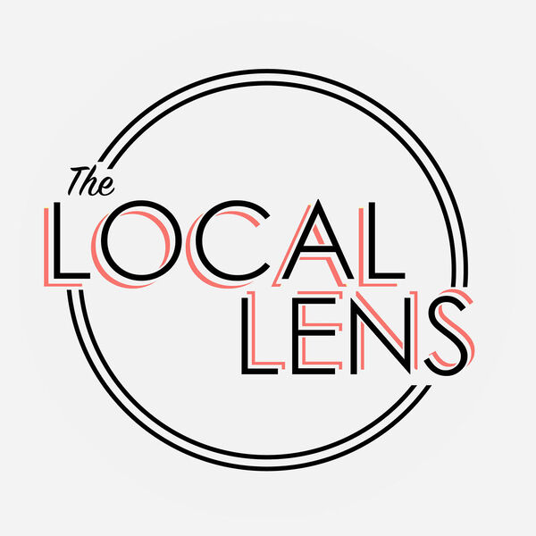 The Local Lens Podcast Artwork Image
