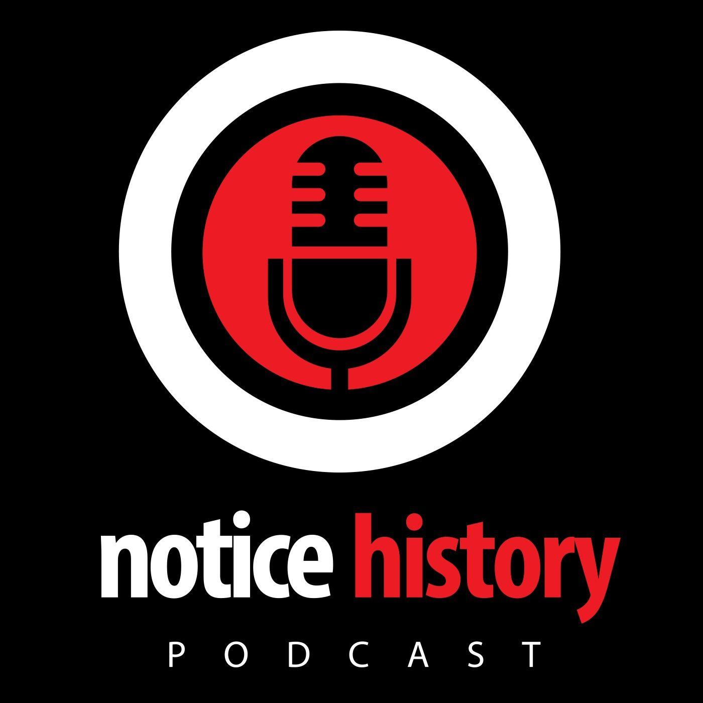 Notice History