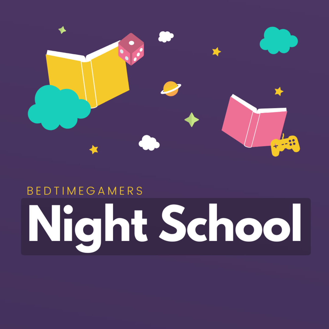 Night School Ep.2: D&D - Building a Character