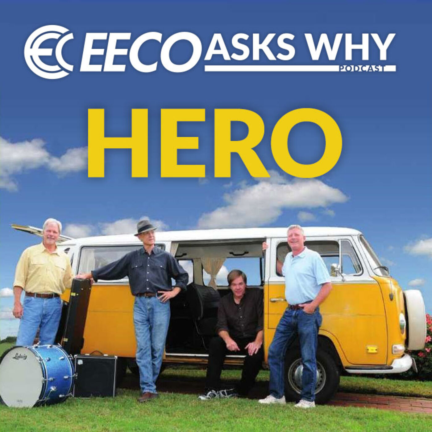 065. Hero - Jack Lawson, Board Member and former President/CEO at EECO