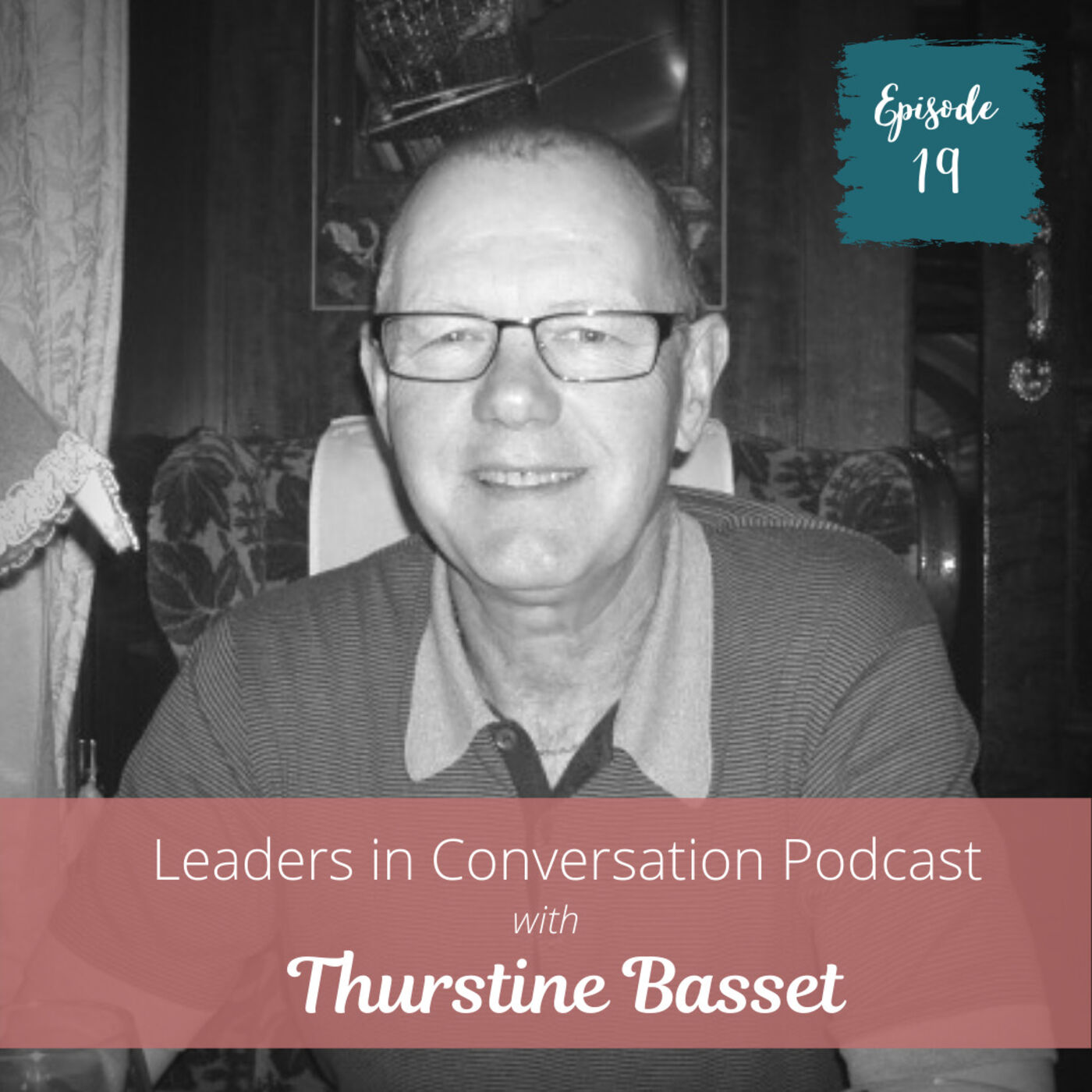 Anni Townend in Conversation with Thurstine Basset, Author on Boarding School Survival
