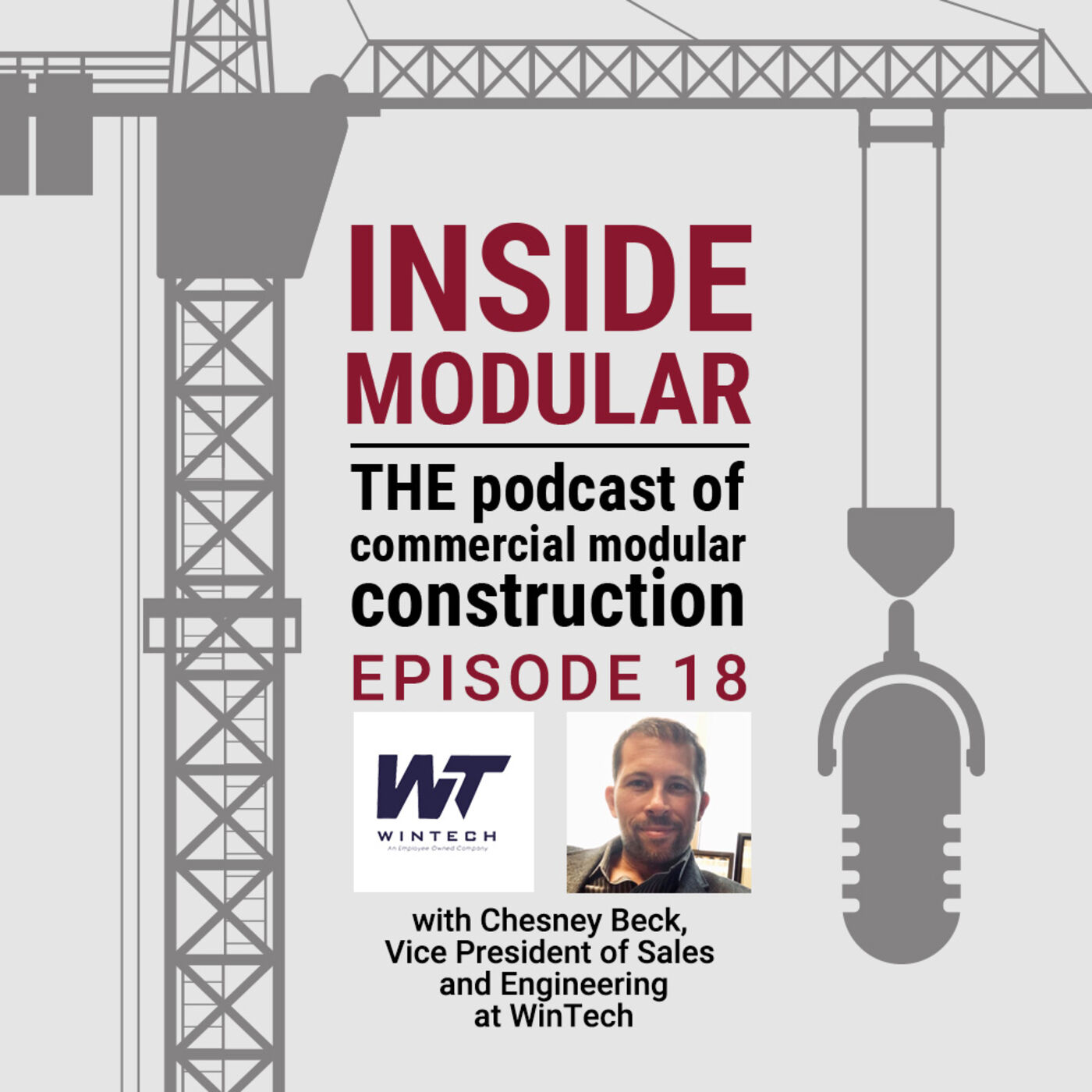 The Challenge—And Value—Of Proper Modular Window Installation w/ WinTech