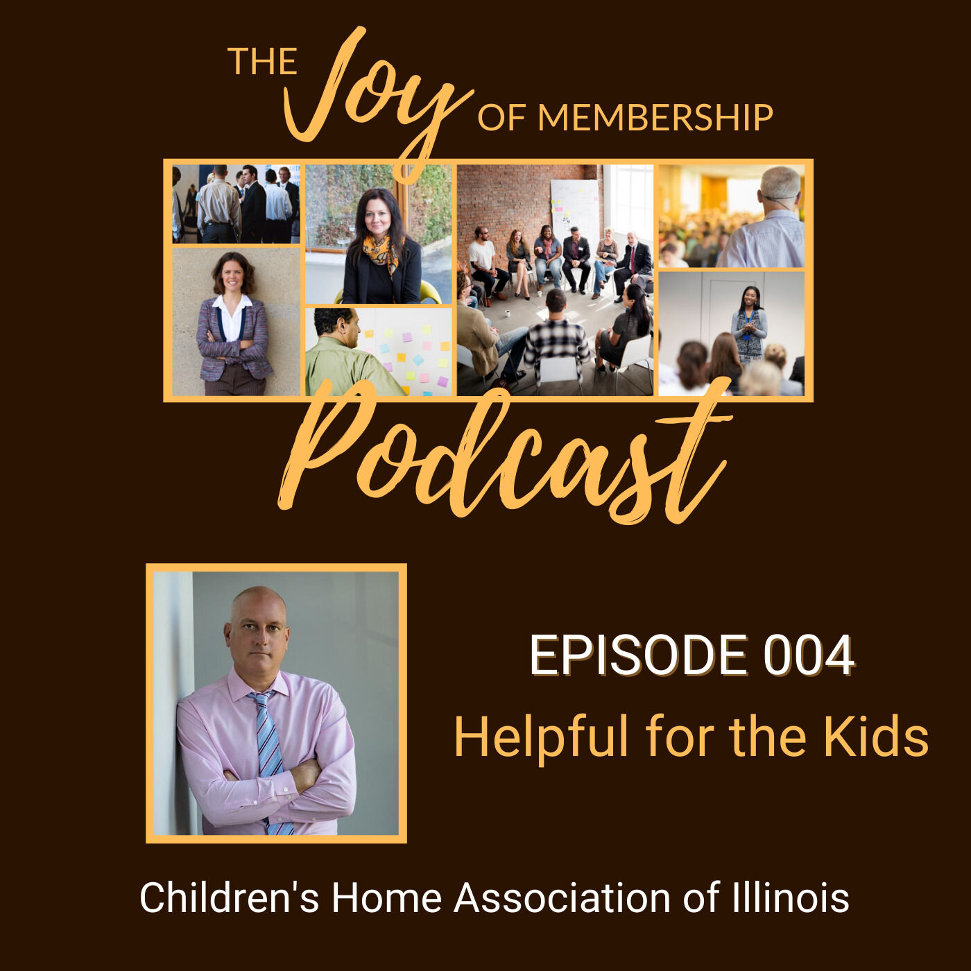 Helpful for the Kids: Children's Home Association of Illinois