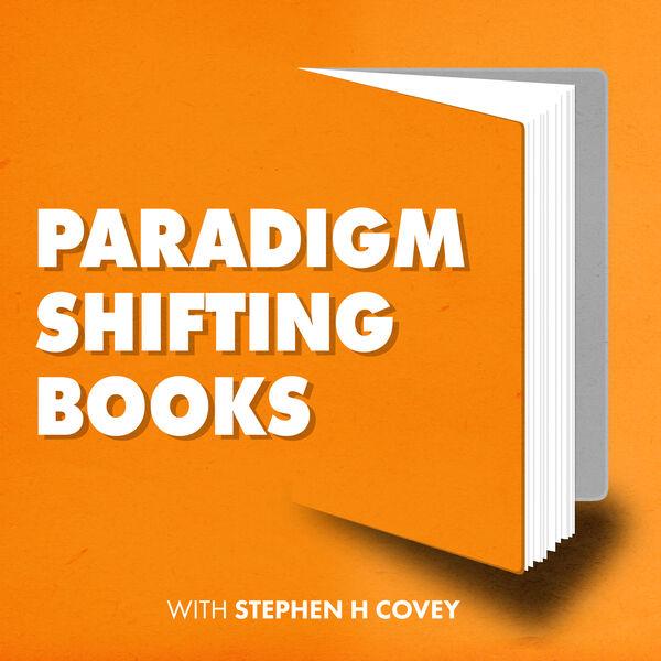 Paradigm Shifting Books Podcast Artwork Image