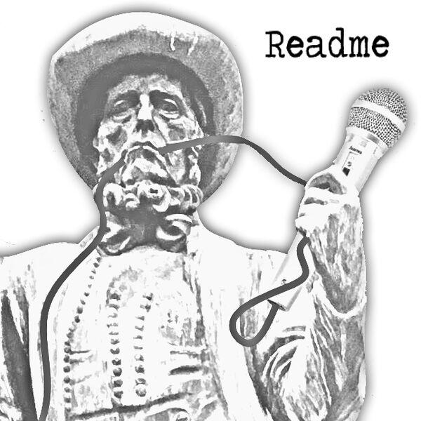Readme DOWNSIDEUP Podcast Artwork Image