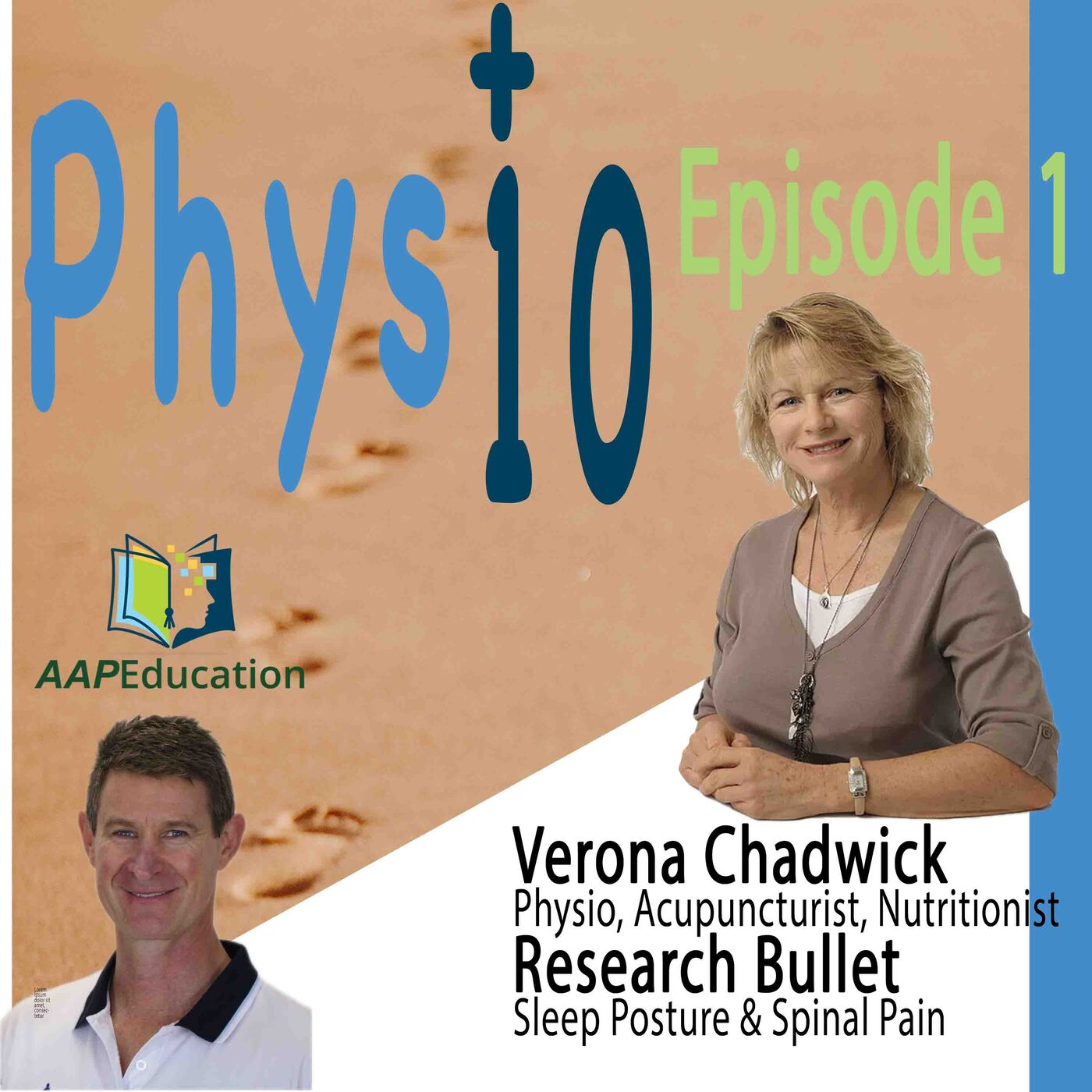 Verona Chadwick: Physio, Acupuncturist & Nutritionist | Research Bullet: Sleep Posture & Spinal Pain