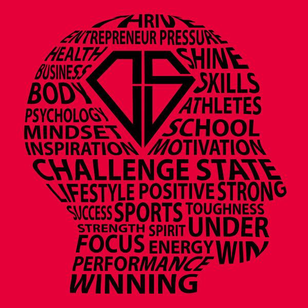 Mindset Growth Mental Strength Toughness & Success Performance Motivation Podcast Artwork Image