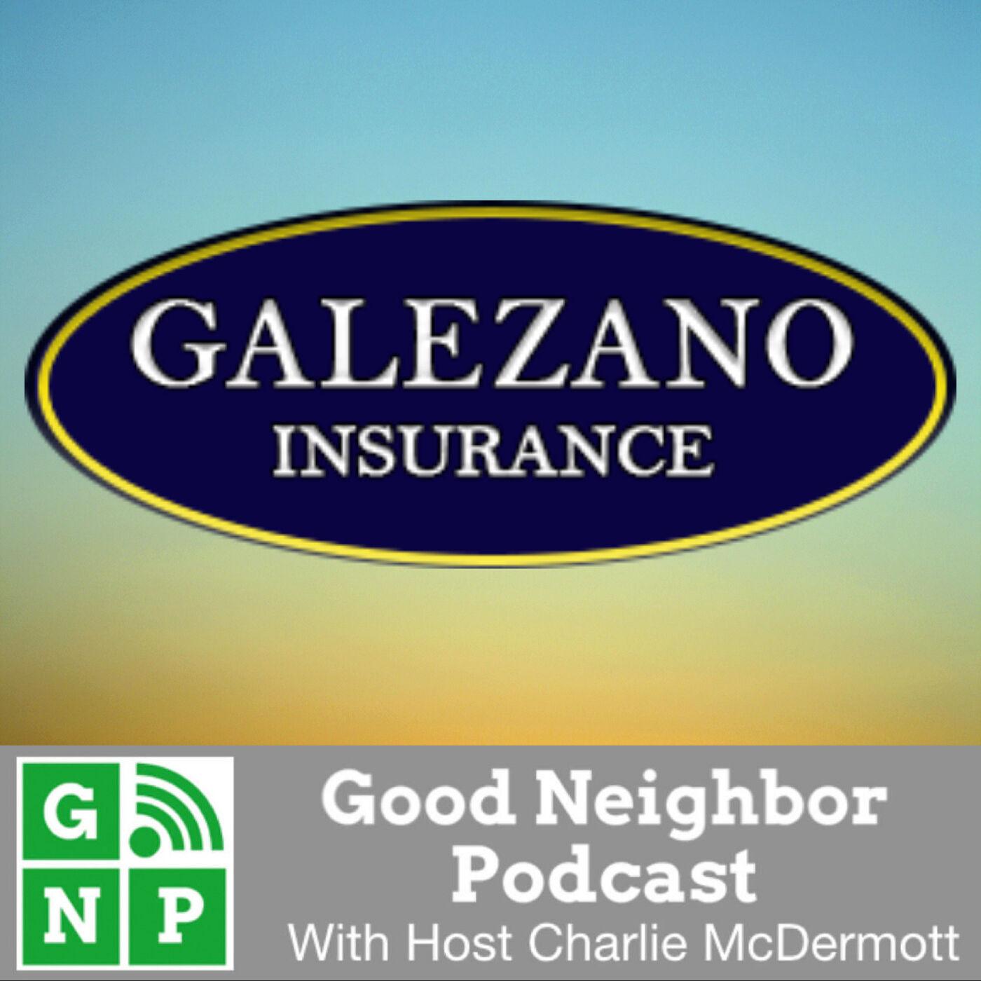 EP #453: Galezano Insurance with Margaret Galewski