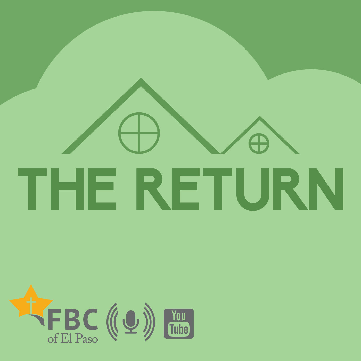 The Return: Make Yourself at Home (June 14, 2020)