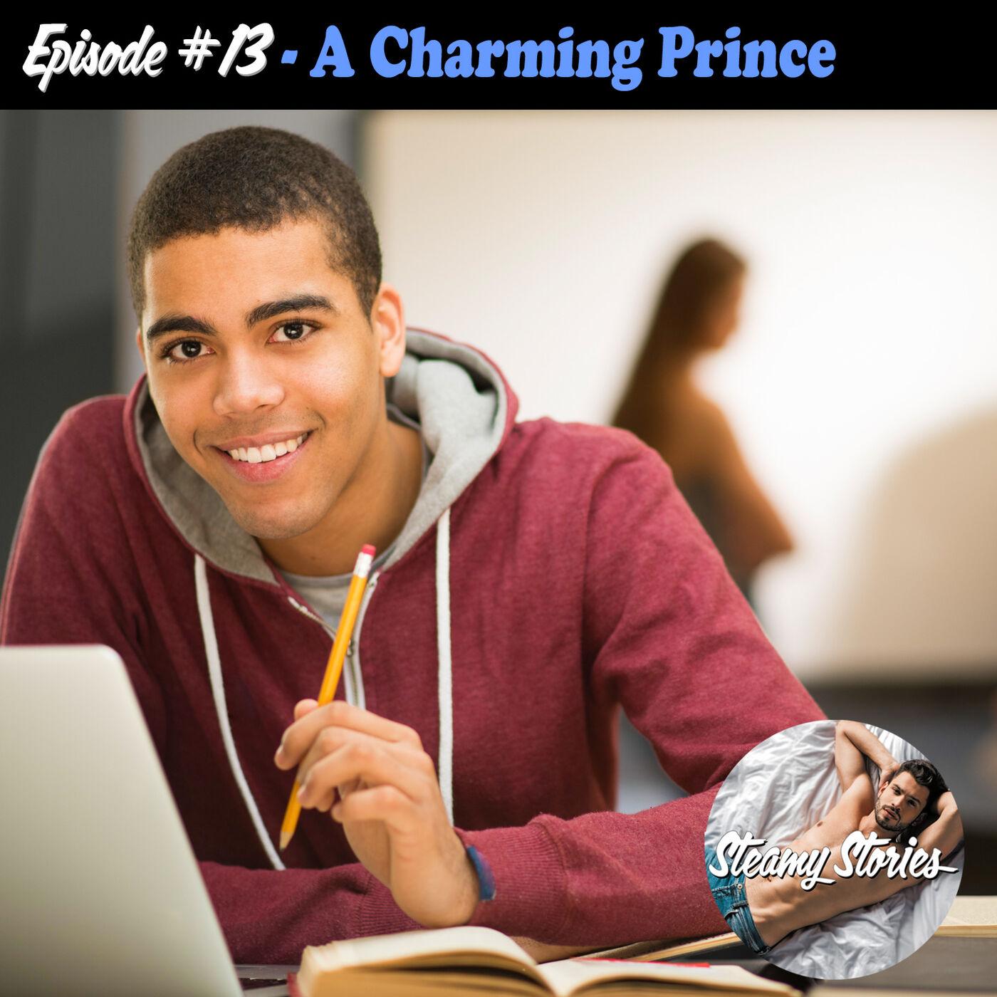 13. A Charming Prince