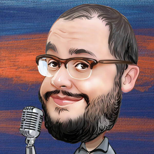 Jer Bear in the Morning Podcast Artwork Image