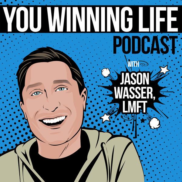 You Winning Life Podcast Artwork Image