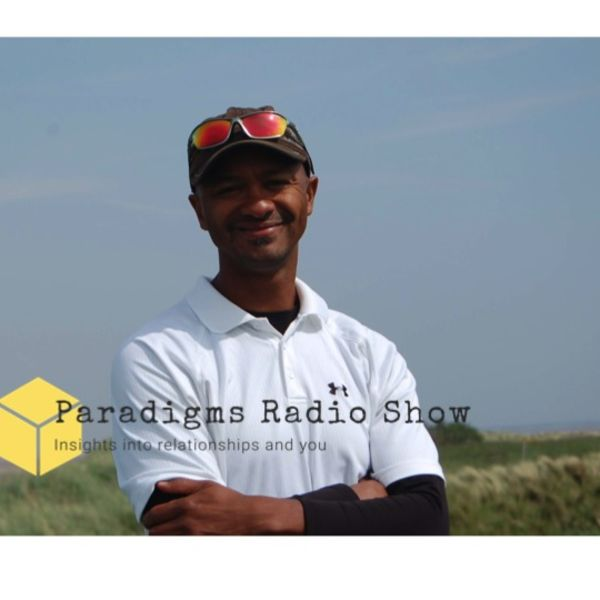Paradigm Radio Show Podcast Artwork Image