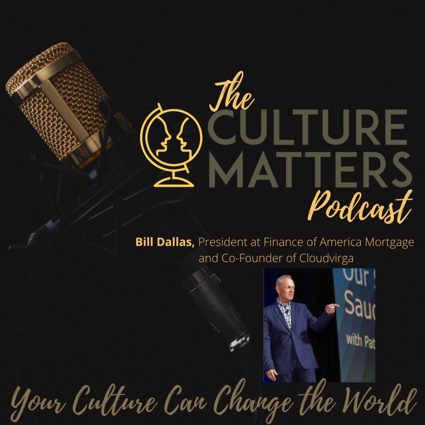 Season 7, Episode 84: Guest: Bill Dallas: How to Build Wealth