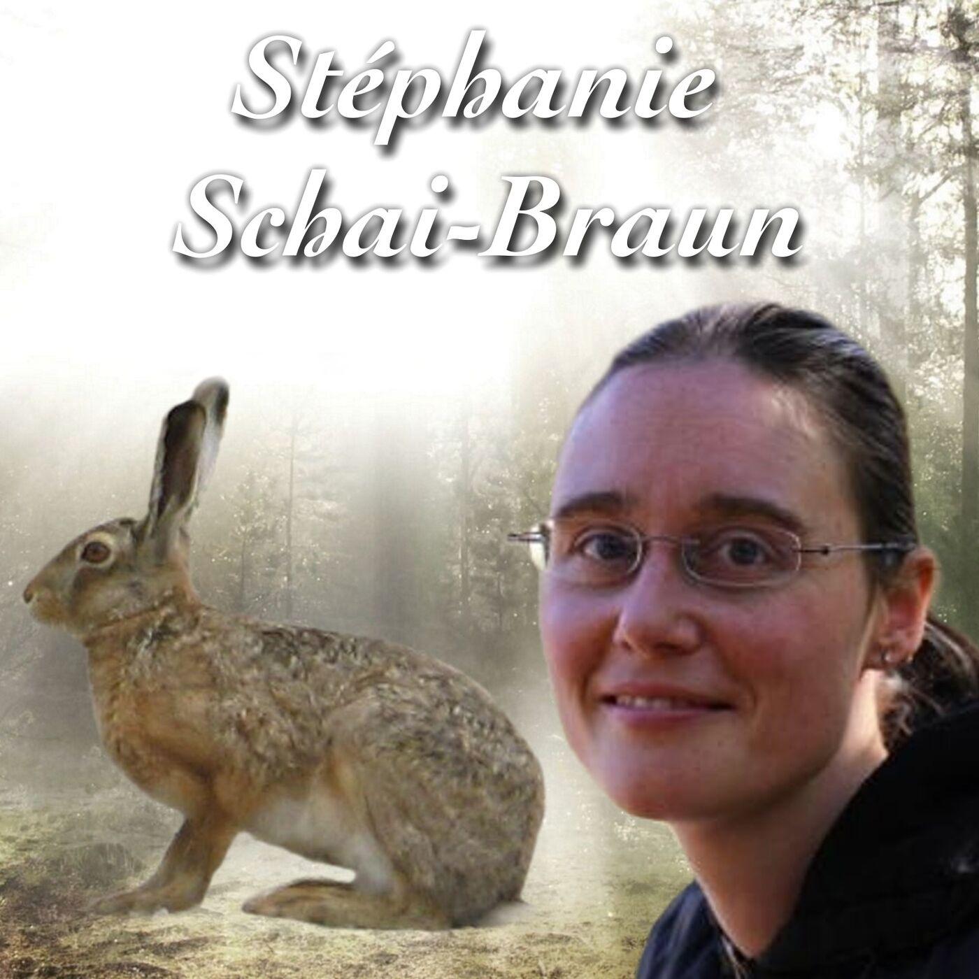 Wo der Hase läuft - Dr. Stéphanie Schai-Braun