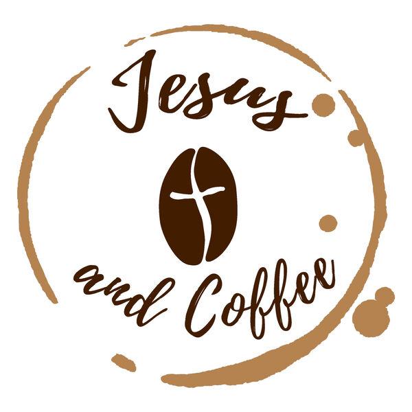 Jesus and Coffee Podcast Artwork Image