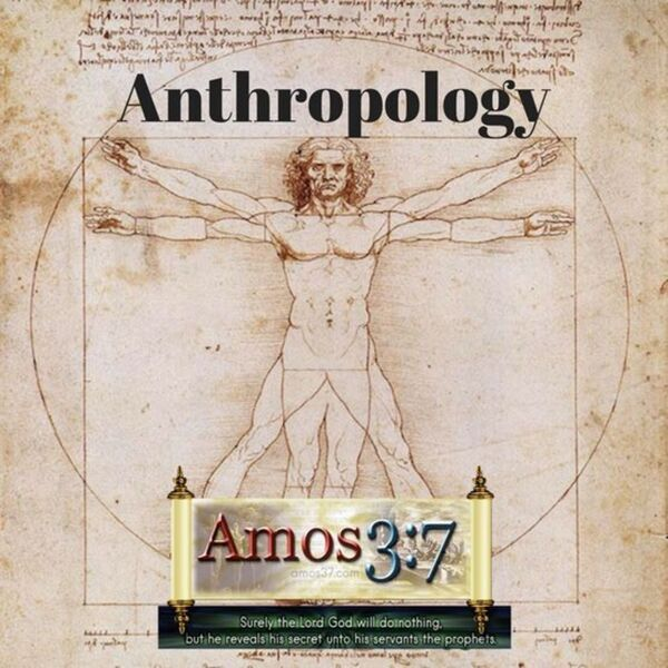Amos 3:7  A Love of The Truth Podcast Artwork Image