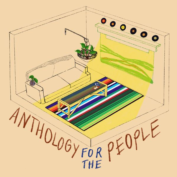 Anthology for the People Podcast Artwork Image