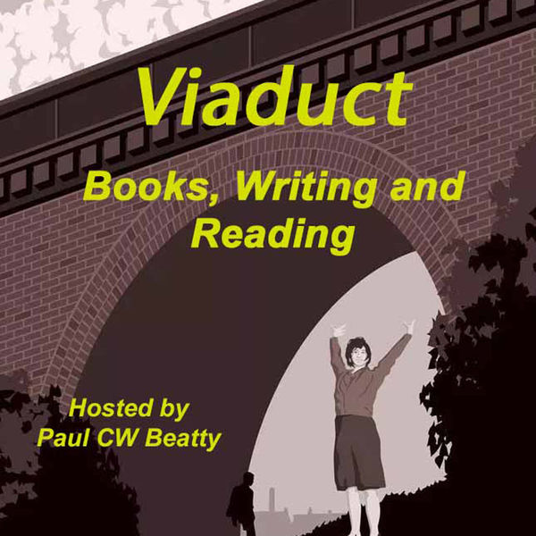 Viaduct: A Podcast for Readers and Creative Writers Podcast Artwork Image