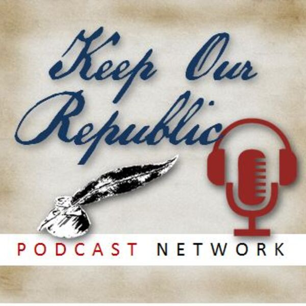 Keep Our Republic Podcast Artwork Image
