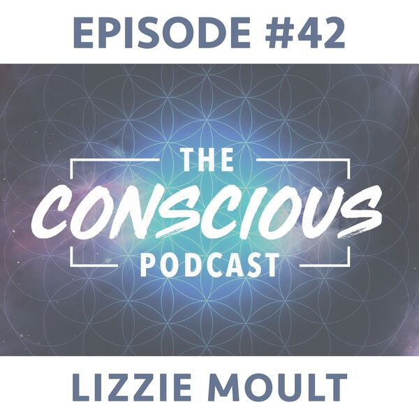 The Conscious Podcast Podcast Artwork Image