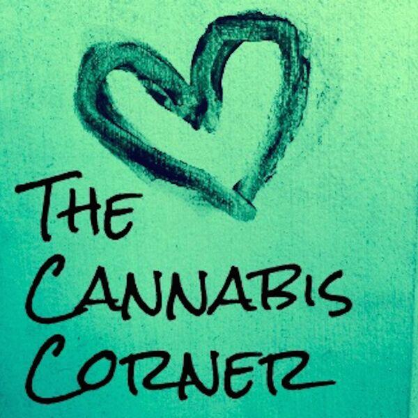 The Cannabis Corner Podcast Artwork Image