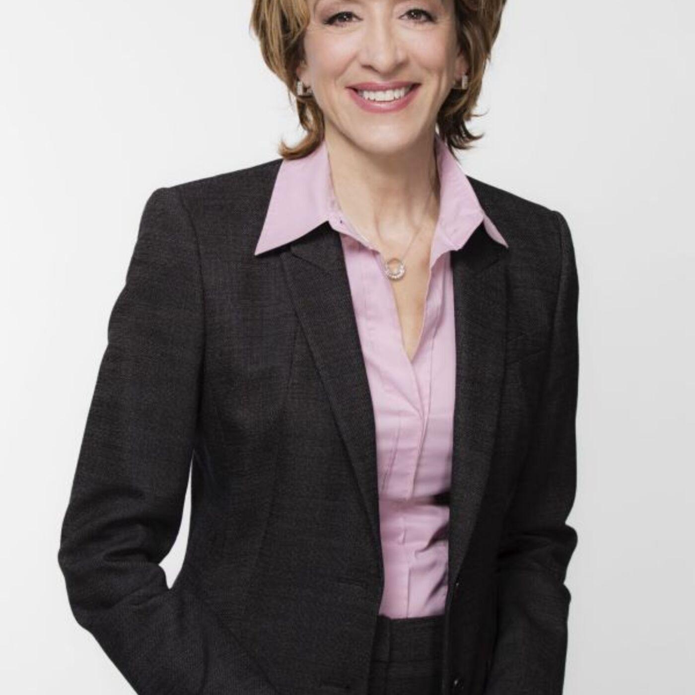 Cindy DiBiasi of 3D Communications