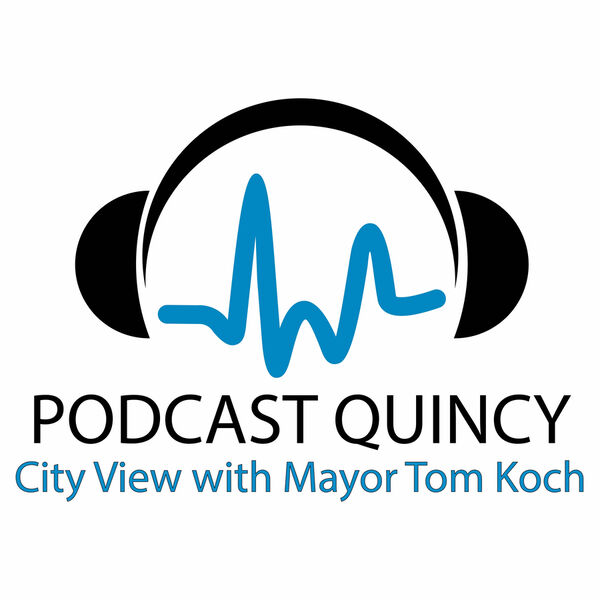 Podcast Quincy Podcast Artwork Image