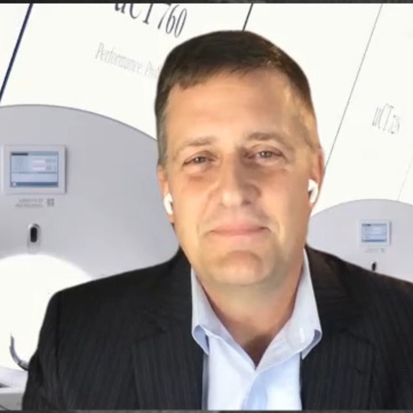 Jeffrey M. Bundy and United Imaging are Changing How Medical Imaging Technology is Sold