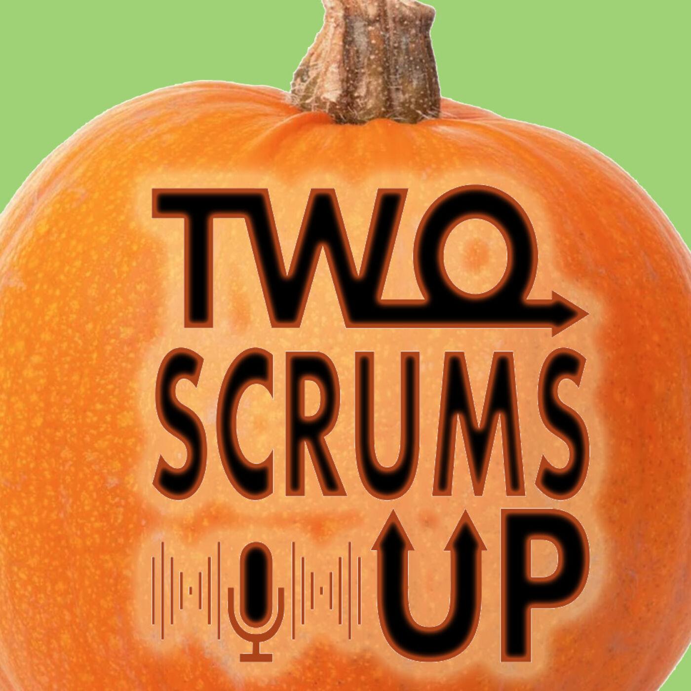 26. Spooky Scrum Stories